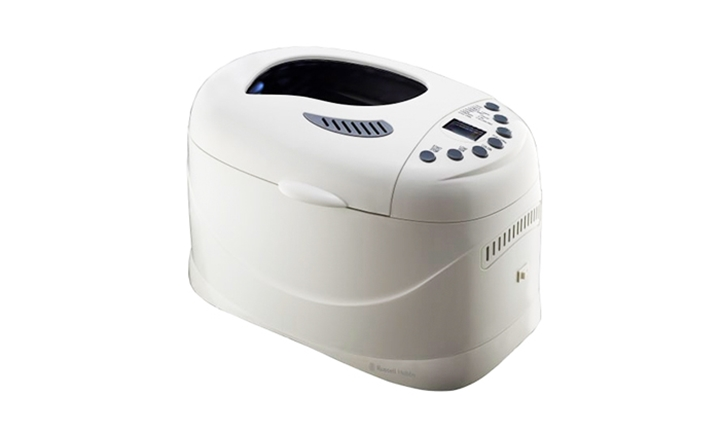 Russell Hobbs 1100W Bread Maker with Yoghurt Making Feature for R1699