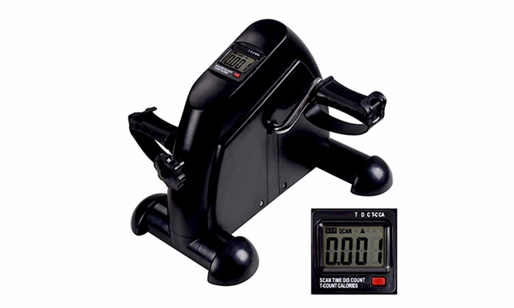 Lifestyle Multi-Exercise Cycling Machine Bike with LCD Display for Daily Fitness for R799