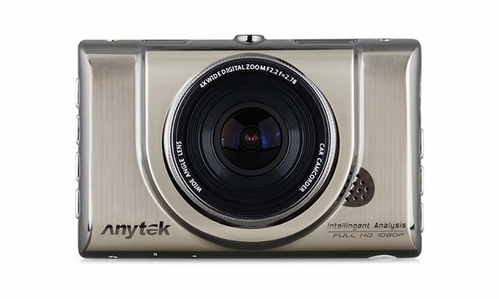 Anytek A100 Full HD 1080P Car DVR & Dash Cam Camera & Recorder for R799