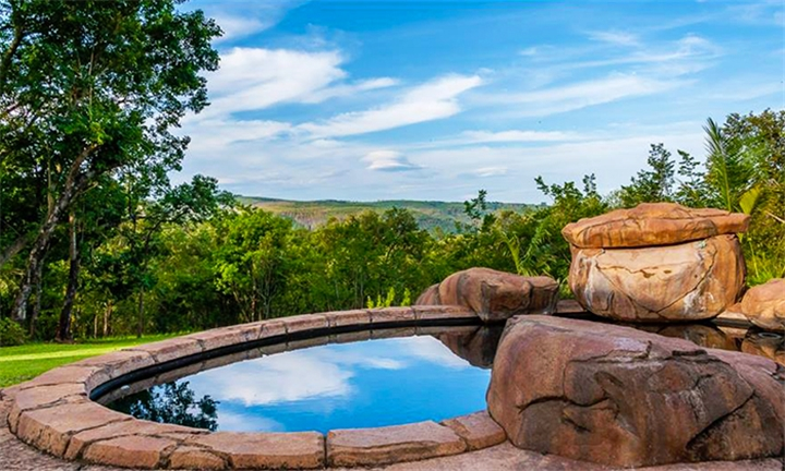 Mpumalanga: 1 or 2-Night Anytime Stay for up to Four at Cuckoo Ridge Country Retreat