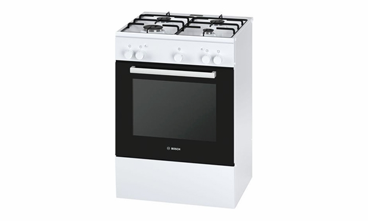 Bosch Series 2 Freestanding Gas Stove for R5399