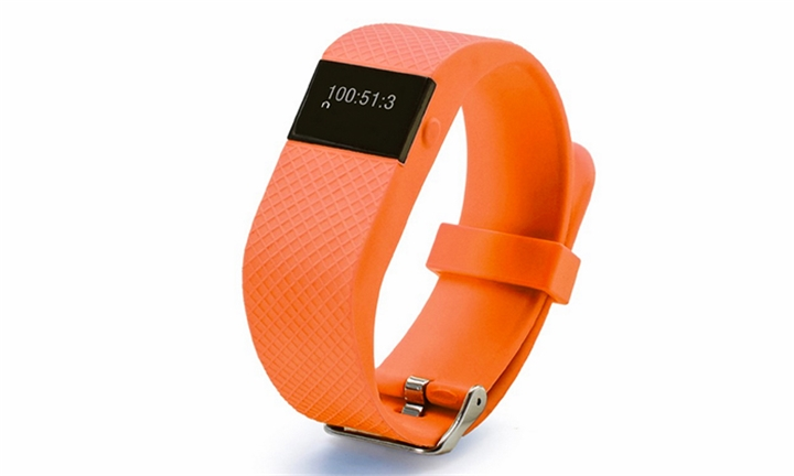 Fitness Activity Tracking Smart-Band for R299