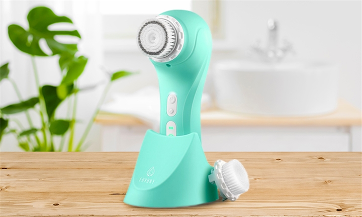 Lavany Sonic Facial Cleansing Brush for R599
