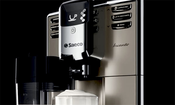 Philips Saeco Incanto Auto Espresso Machine for R9999