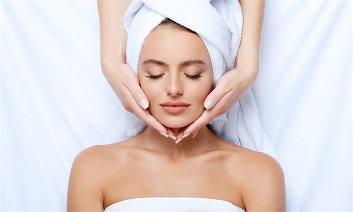 Spring Pamper Package for One or Two at Internal Beauty