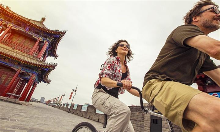 China: 8-Day Beijing to Shanghai Adventure