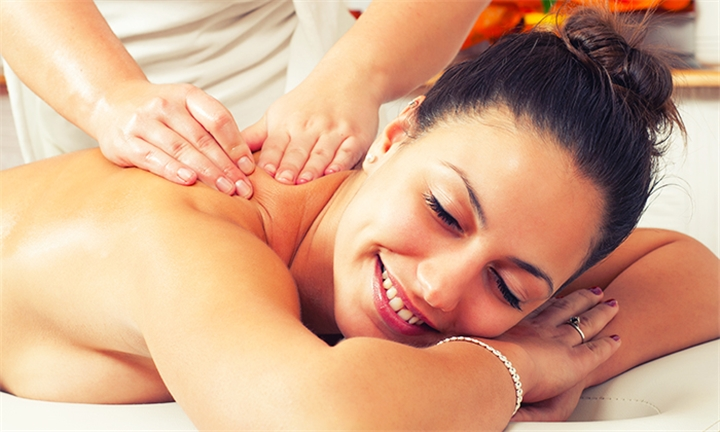 Pamper Package: Full Body Massage, Express Facial and Foot Treatment for One or Two at Fairways Health and Beauty