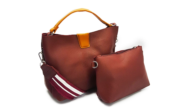 Joy Collectables Carry-on Bag in Maroon, Taupe or Black for R379