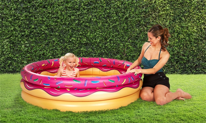 BigMouth Lil' Pool (Pink Donut) for R499