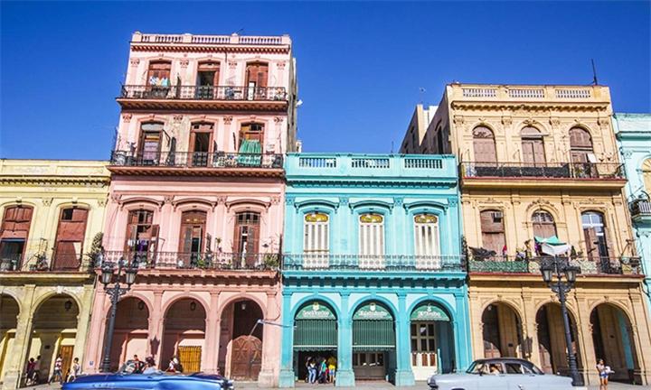 Cuba: 8-Day Havana Tour
