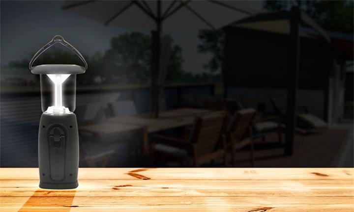 Mini Solar Lantern for R89