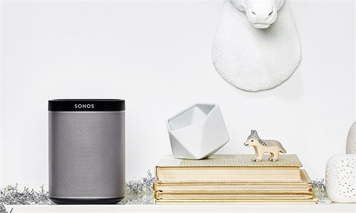 Sonos Play 1 Wireless Speaker with WIFI Streaming for R3299