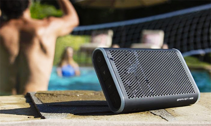 Braven 405 Wireless & Portable Bluetooth Speaker for R599