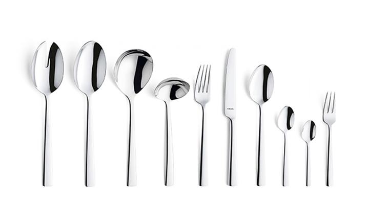 Amefa Moderno 40 Piece Cutlery Set for R1799