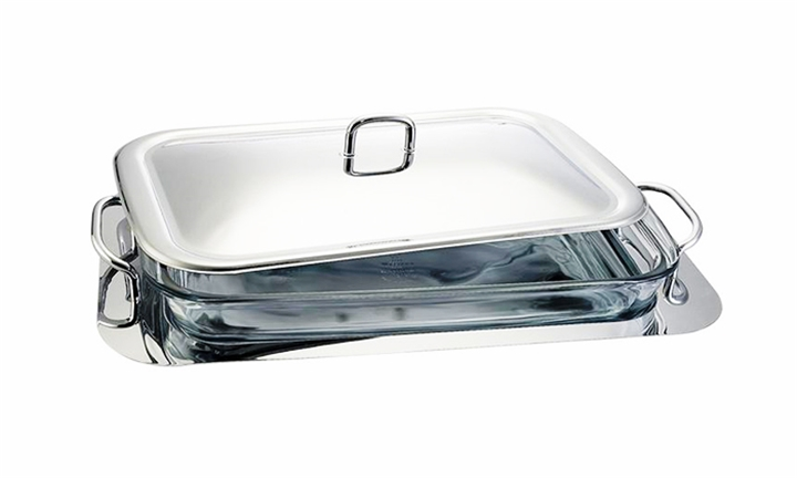 Berlinger Haus Food Container with Tray (3 Litre) from R699