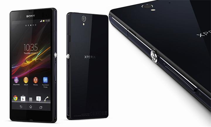 Sony Xperia Z1 for R1699