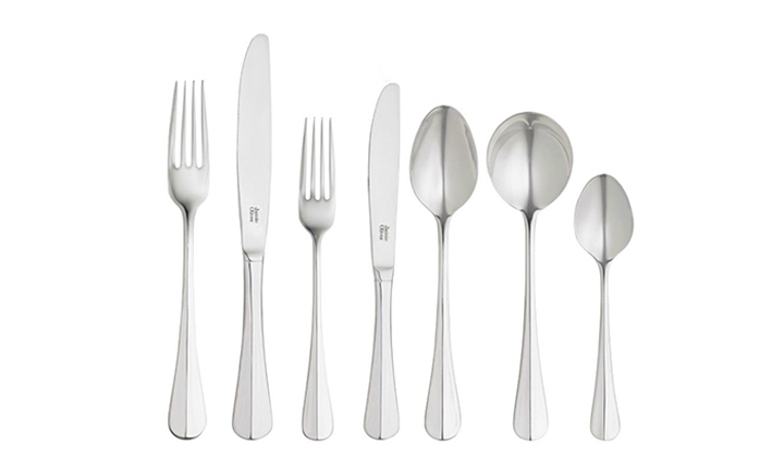 Jamie Oliver Vintage Cutlery Set 56 Piece for R1899