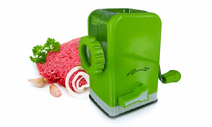 Multifunctional Manual Meat Grinder for R149