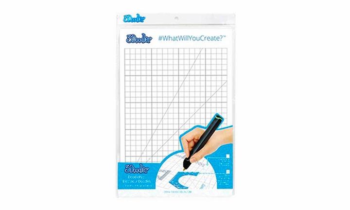 3Doodler Doodle Pad for R99