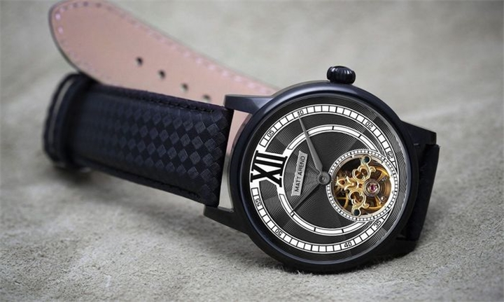 Matt Arend Pax Romana Anthracite Watch for R1699