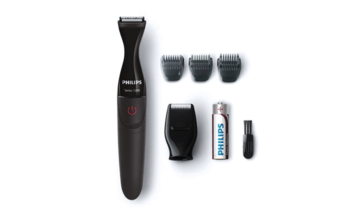 Philips MultiGroom Series 1000 Ultra Precise Bead Style for R299