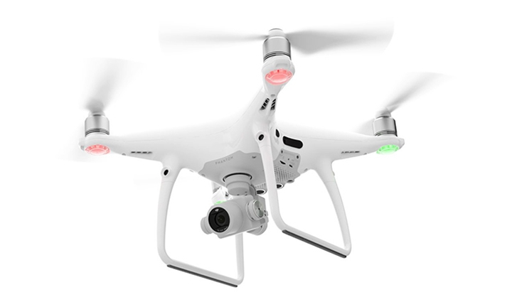 DJI Phantom 4 Pro Plus for R32999