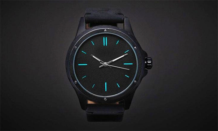 Mohda Charcoal Lume Watch for R2299