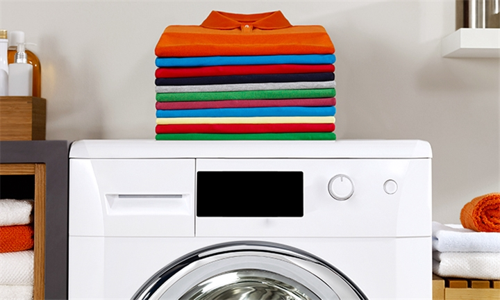 5kg Wash and Dry Laundry Service at Maid in Johannesburg