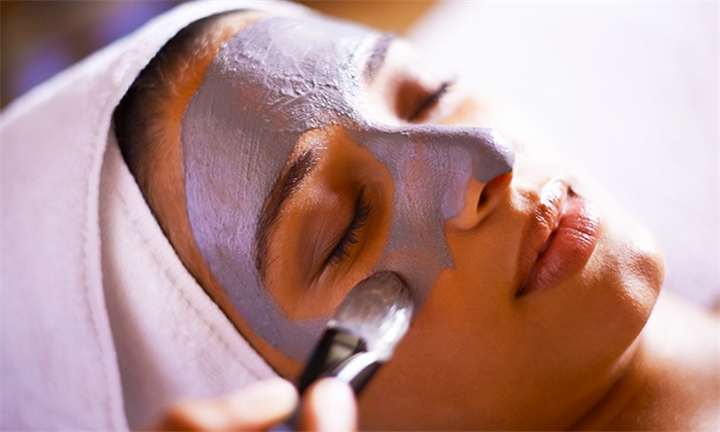 Deep Cleanse Facial at Ta's Beauty Lounge