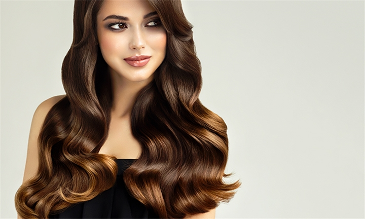 Wash, Cut and Blow Dry with Optional Choice of Treatment at Noritha Hair and Beauty