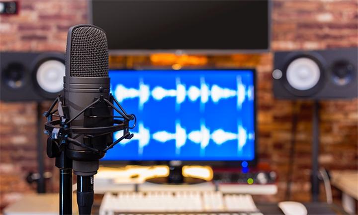 1 or 2-Hour Recording Studio Time at Nu Faith Studios