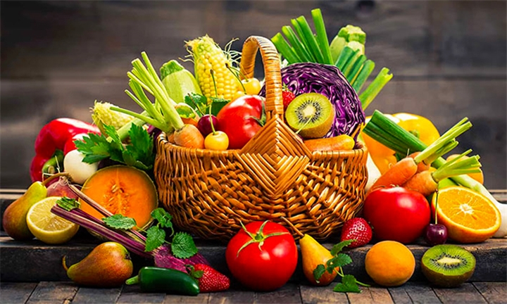 Vegetarian & Vegan Nutrition Consultant Diploma Level 3 with Vizual Coaching Academy