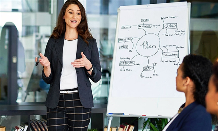 Effective Planning and Scheduling with Vizual Coaching Academy