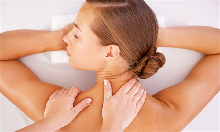 Pamper Package: Choice of Full Body Massage with Mani & Pedi for One or Two at Ta's Beauty Lounge