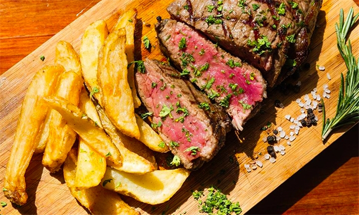 Pay R99 and Get R150 off Your Bill at Smoke n Grill Restaurant & Bar