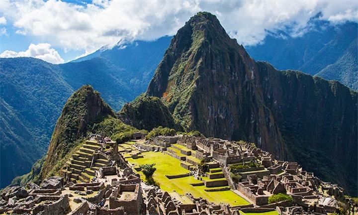 Peru: 14-Day Lima to Cusco Tour