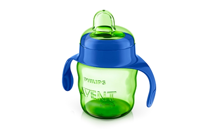 AVENT Classic Spout Cup 200ml for Boys for R119