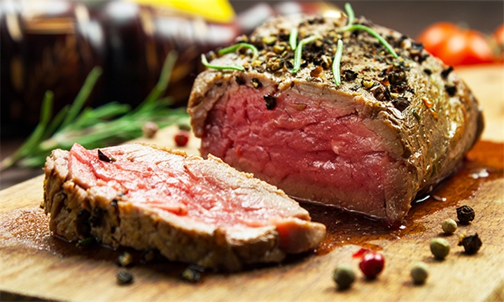 Choice of 200g Ribeye or Rump Steak and Side for up to Four at The Backyard Grill