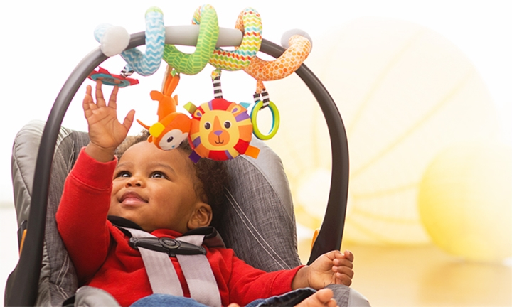 Infantino Spiral Activity Toy for R259