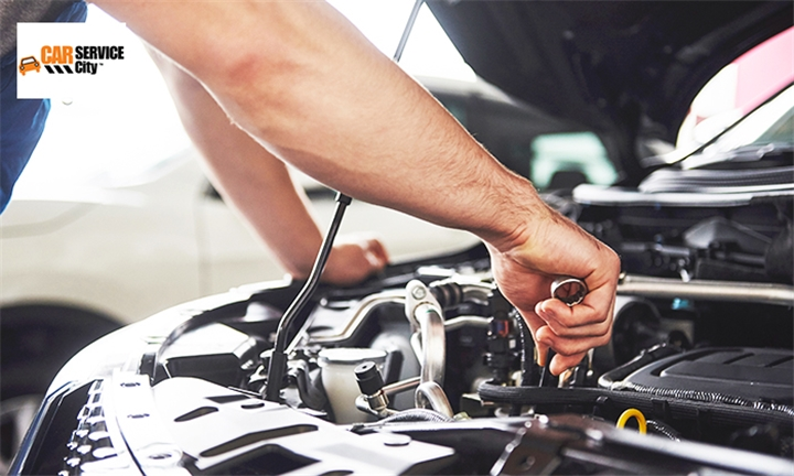 Pay R49 and Get R250 off Your Service Bill at Car Service City Sunderland Ridge