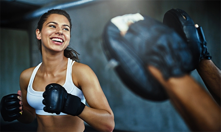 1-Month Unlimited Subscription at X-Treme Fitness
