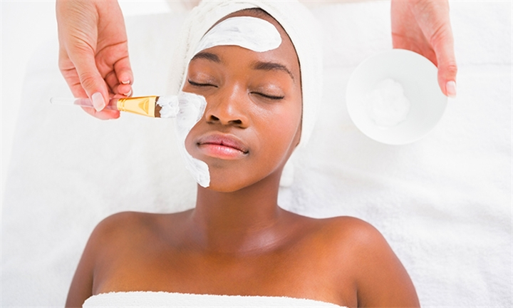 Choice of Facial for One or Two at Dembalicious, Fourways
