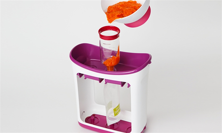 Infantino Squeeze Station for R569