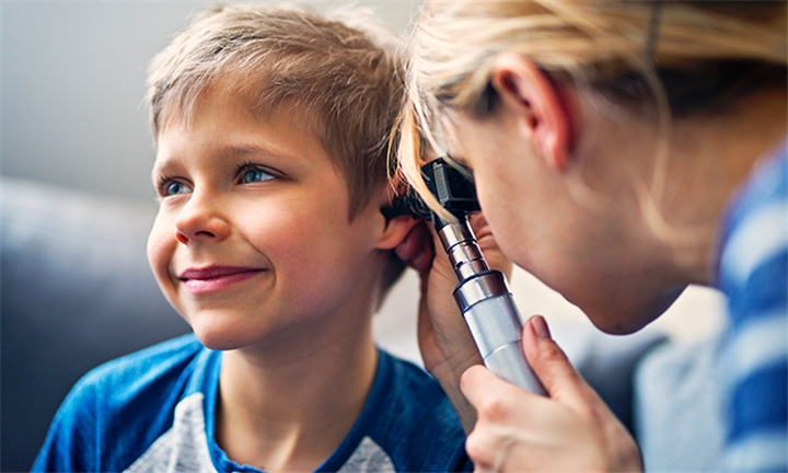 Hearing Test for Children or Adults with Clarity Hearing