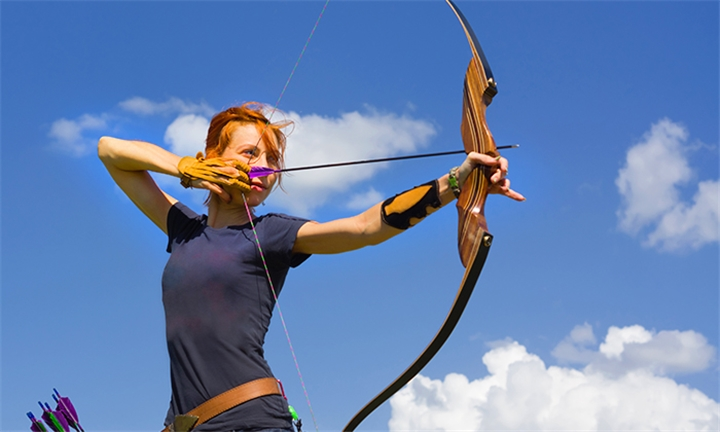 Archery Experience for up to Six at Ground Zero Adventures