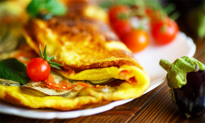 Choice of All-Day Breakfast for up to Four at Pulp Kitchen