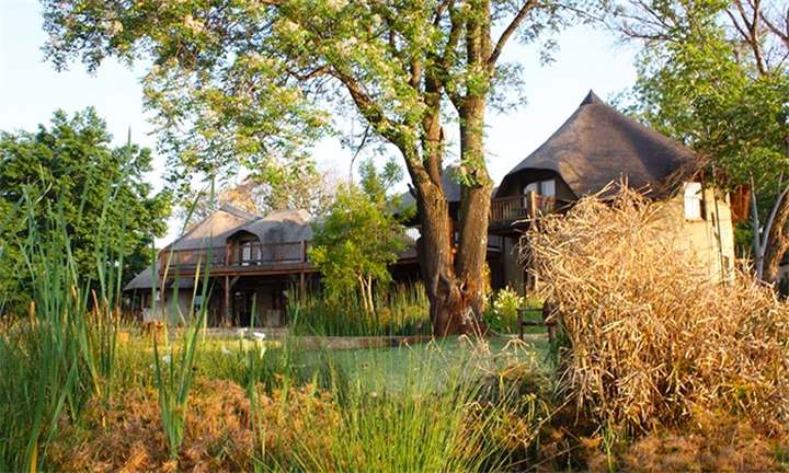 Gauteng: 1 or 2-Night Anytime Self-Catering Stay for up to Four at Bankenveld House