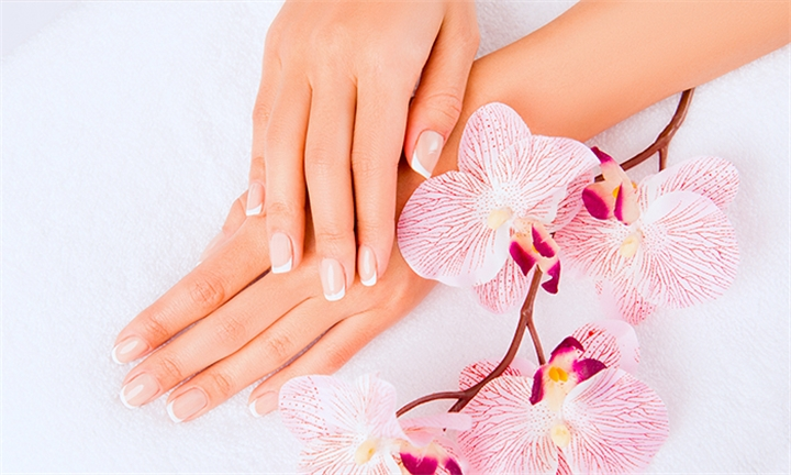 Gelish Manicure and/or Pedicure at Shernard Spa