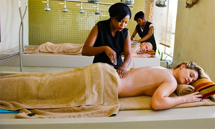 Pamper Package for One or Two at Aesthetic Elements