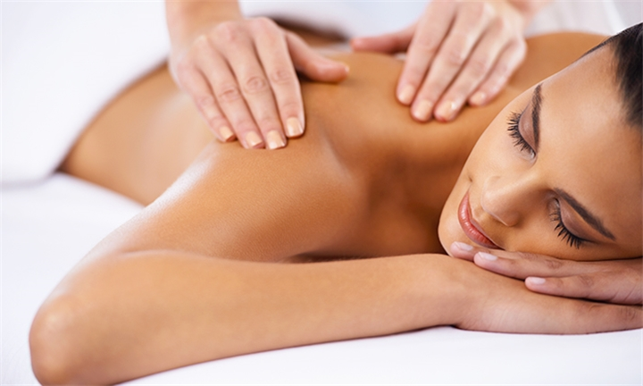 Choice of 90-Minute Full Body Massage for One or Two at Studio 515